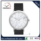 ハイエンド水晶ステンレス鋼の腕時計