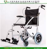 جديدة ألومنيوم نقل كرسيّ ذو عجلات (1528)