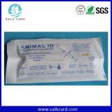 Mini tag RFID d'identification d'animal familier pour des animaux