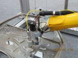machine de découpage de laser de machine/robot de découpage de laser en métal 3D