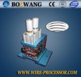 Spogliatura verticale pneumatica elettrica collegare/dell'estrattore