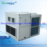 Ar de refrigeração ar Condtioner do telhado da eficiência elevada