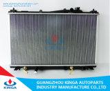radiador de alumínio do carro 19010-Psa-901 para Honda Stream'01-04 Rn1/K17A