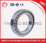 Auto-Aligning do competidor Ball Bearing de Price e de Highquality (1206 ATN AKTN)