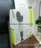 Scatola di plastica stampata abitudine per abito (imballaggio del regalo)