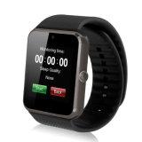 IosのアンドロイドのためのGelbertの高品質のBluetoothのスマートな腕時計