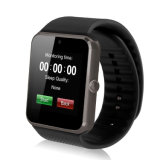 Gelbert de alta calidad Bluetooth Smart Watch para IOS Android