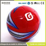 Voetbal van het Embleem van de douane de Duurzame Milieuvriendelijke