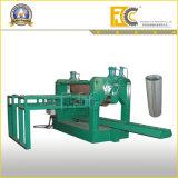 Máquina de rolamento hidráulica de aço tubular Cannular