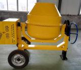 miscelatore di cemento trainabile di disegno 650L