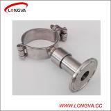 Санитарная вешалка трубы нержавеющей стали