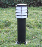 LEDの経路ライト屋外の庭の芝生の景色24W