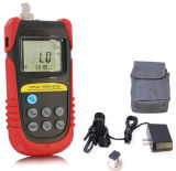 Visual Fault Locator Vfl650-5, Optical Laser Source Power Meter를 가진 Tld6070 Fiber Optic Power Meter