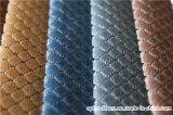 Tessuto di cotone del poliestere del tessuto del sofà del jacquard del velluto con il prezzo basso