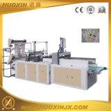 Máquina de seis colores fuera de la línea de impresión flexográfica con Máquina para hacer bolsas