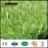 Tappeto erboso che modific il terrenoare l'erba artificiale cinese dell'acquario poco costoso del giardino