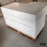 건축재료 인공적인 대리석 백색 Corian 아크릴 단단한 표면 (M161205)