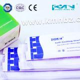 Медицинский Self-Sealing плоский мешок 90mm*260mm