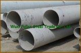 Tubo dell'acciaio inossidabile del grande diametro della Cina 316