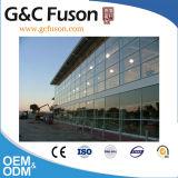 De Gordijngevel van het Glas van het Verbindingsstuk van het Aluminium van de hoogste Kwaliteit