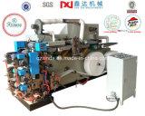 Caboteurs de cuvette de papier d'imprimerie de compte automatique faisant la machine