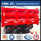 Dflz 4 * 2 Camión volquete ligero (con capacidad de 10-15 toneladas y 150 CV)