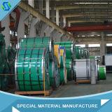 Enroulement/ceinture/bande d'acier inoxydable d'AISI 316 fabriquée en Chine