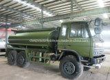 10 chilolitri Dongferng 6X6 vanno dovunque 10000 litri di camion del serbatoio di combustibile da vendere