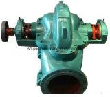 Ots печатает Двойн-Всасыванию осевое разделение на машинке Volute Waterworks кожуха центробежный насос