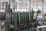 Cisaillement lourd de mitraille de Q91y-800W pour réutiliser le métal lourd