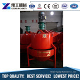 en vente chaude de poids de camion de mélangeur concret de la pompe concrète 250L à vendre