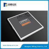Kundenspezifisches Größen-Katalog-Drucken