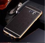 Caisse molle neuve de téléphone de TPU pour la note de Samsung S7 S8 C9PRO 2017 J7prime A520