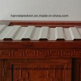 合成の装飾的なボード20年のWarrenty PVCプラスチックWall/PVC