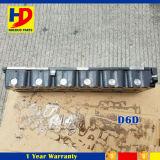 D6d de Cilinderkop van de Delen van de Dieselmotor Voor de Vervangstukken van het Graafwerktuig van Volvo