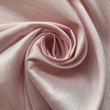 Cetim de monofilamento em forma de bambu 63D * 320d para cortina / vestido