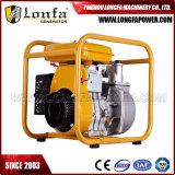 type pompe de 5HP Robin à eau d'essence d'utilisation de maison d'irrigation de 2inch/3inch