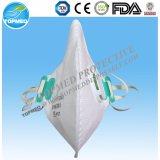 Alta calidad de papel disponible de la mascarilla de la industria alimentaria