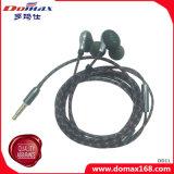 De Oortelefoon van het in-oor van Earbud van de Toebehoren van de Telefoon van Mibile met de Controle van de Lijn