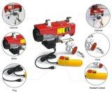 Manual ou alavanca ou bloco Chain de levantamento elétrico