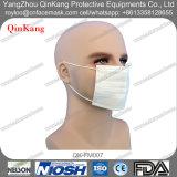 Maschera di protezione protettiva dell'alito a gettare dei capretti