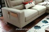 Estilo moderno S6071 del sofá seccional caliente de la venta