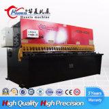 QC12y 4*2500 hydraulischer Preis der Schwingen-Träger-scherender Maschinen-MD11
