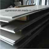 folha de alumínio de 10mm