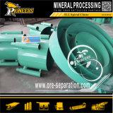 Descendeur spiralé de traitement de minerais de charbon de niobium de tantale de tungstène de chrome d'or