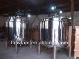 Het Mengen van de Smeerolie van het roestvrij staal Installatie