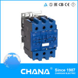 Bobina elétrica de 3 fases 24V Bobina de CA 220V Controle do motor 9-95A Contactor CC