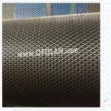 Гальванизируя расширенная расширенная титаном плита сетки