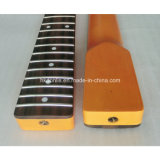 Garganta Tele Finished da guitarra do vintage do Fingerboard do Rosewood nitro