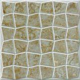 Azulejos de suelo baratos de cerámica de la carrocería completa de la sal y de la pimienta (D801)